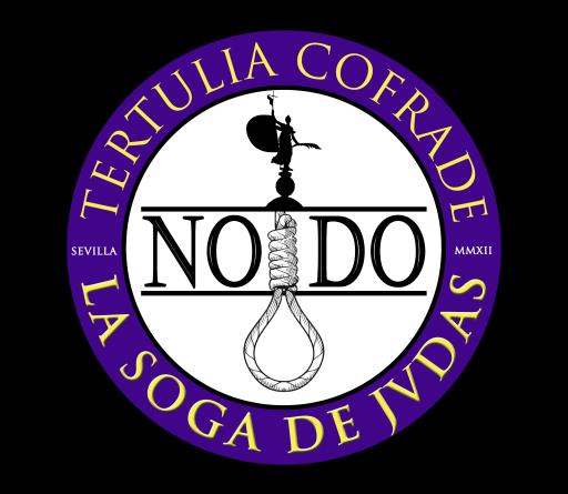 """Nuevo escudo corporativo de """"La Soga de Judas"""""""