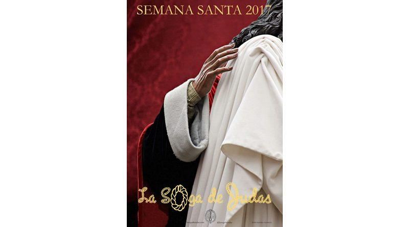 Cartel de La Soga de Judas para la Semana Santa 2017