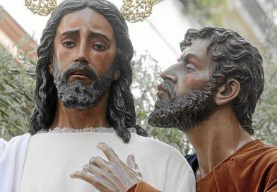 Un estudio revela que Bahía era la empresa que representaba a Judas