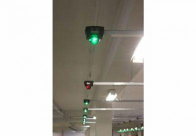 El CECOP instalará luces indicadoras de espacio libre u ocupado para las bullas en Semana Santa