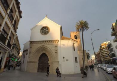 Los Hermanos de La Exaltación se encuentran el templo de Santa Catalina convertido en alojamiento turístico