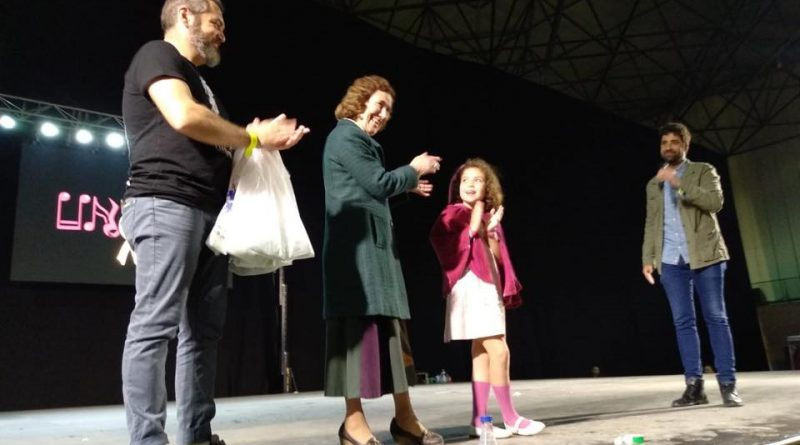 """La Soga de Judas en el festival de Bandas solidario """"Unidos Sevilla"""""""