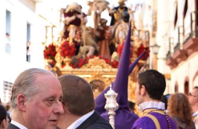 Porque hay una Sevilla en la que nunca entraron los virus, nuestro cartel para la Semana Santa 2020