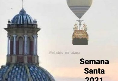 El Ayuntamiento decide finalmente no celebrar la Semana Santa en globo por culpa de los «Antiglobalización»