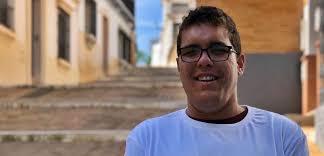 Angelito «El Aguaó» felicita a La Soga por su cartel de la Semana Santa 2021.