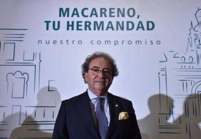 Oficial: Habrá SuperSemanaSanta europea con La Macarena como principal impulsora.